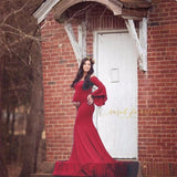 Maternity Photography Prop Gown