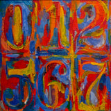 Jasper Johns Children's Art Workshop - Whitstable Half Term Session