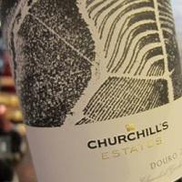Churchill's Estates Douro 2014