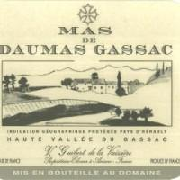 Half Bottles Mas De Daumas Red