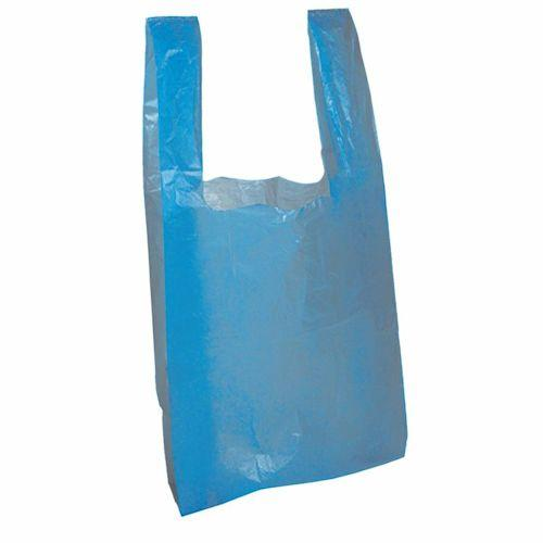 Blue Recycled Vest Carriers