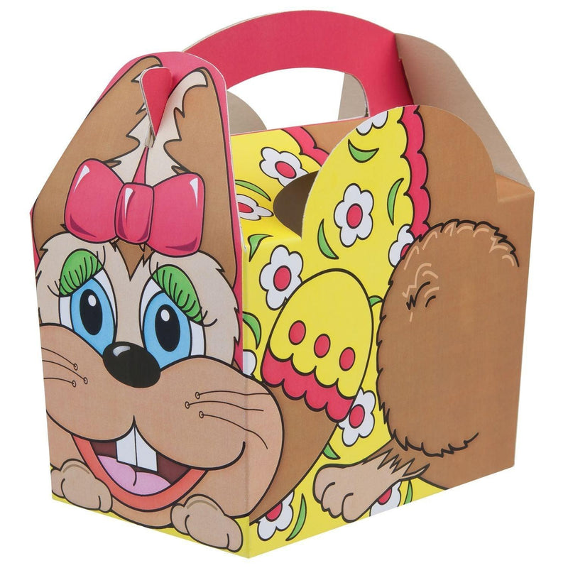 Children's Meal/Party Box - Creature Club