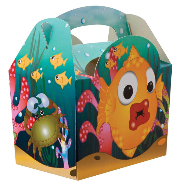 Children's Meal/Party Box -  Under The Sea