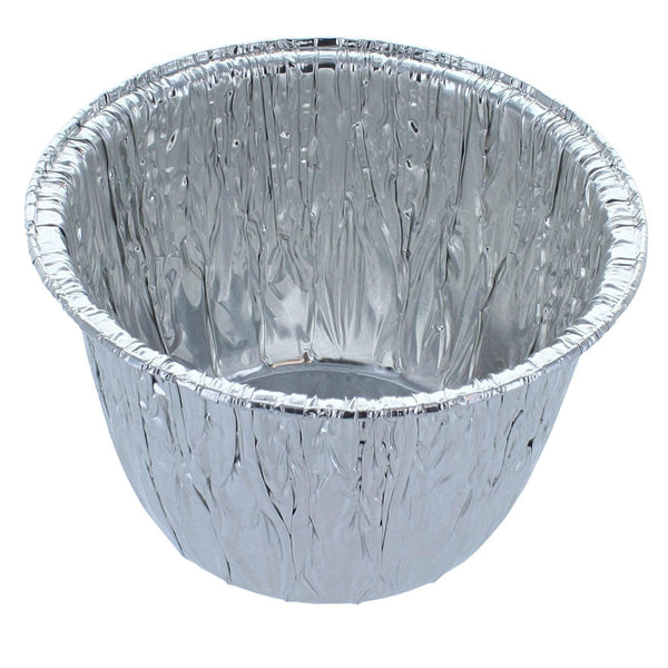 Foil Container - Small Deep Foil Basin - CH-46E-500
