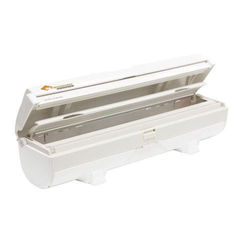 Wrapmaster Compact Dispenser - Comes with Cling Film x 1