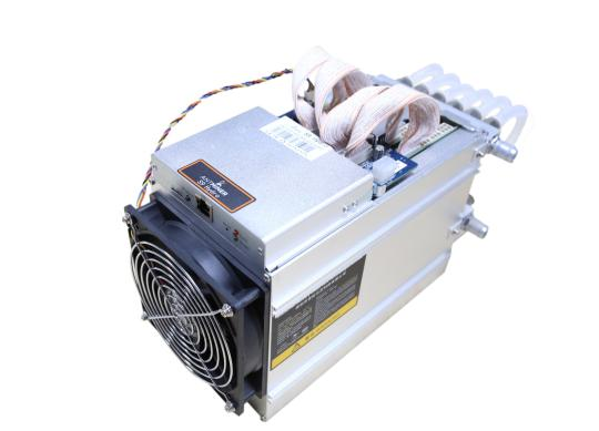 Antminer S9-Hydro 18TH/s with PSU and 12 Month Turnkey Hosting