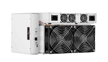 Antminer S17 Pro-53Th/s With 12 Month Turnkey Hosting