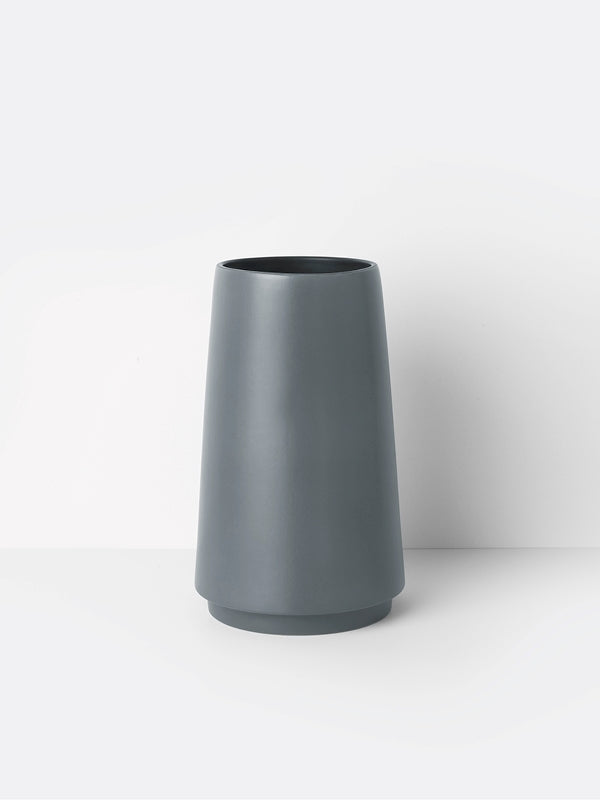 Dual Floor Vase - Small by fermLIVING