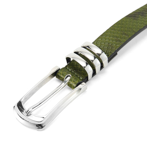 THE ZIGGY FERN BELT - PRE ORDER