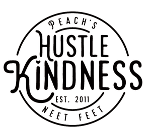 Hustle Kindness Shop