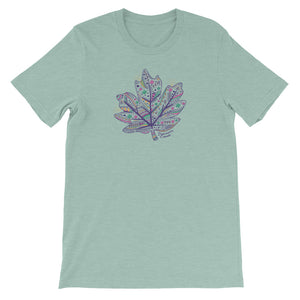 Maple Leaf (Fantasy / Light)