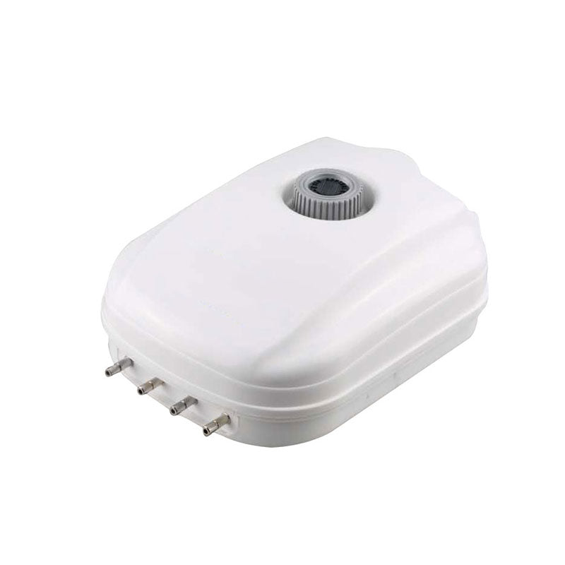 8.5W 4-Outlet Air Pump