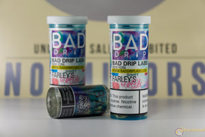 BAD DRIPS - Farley's Gnarly Sauce ICED