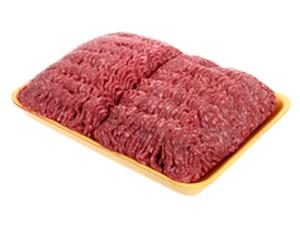 Grass-fed Ground Beef - approx. 1 lb.