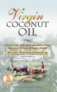 Virgin Coconut Oil eBook