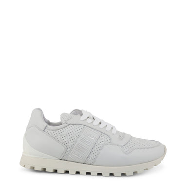 Bikkembergs Fender Chunky Trainers in White