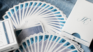 Handshields Jeans Edition Playing Cards