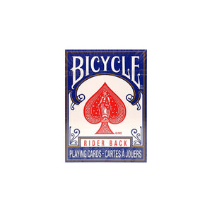 Bicycle MINI Blue Playing Cards