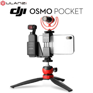 DJI OSMO Pocket Phone Holder and Expansion Set