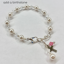 Load image into Gallery viewer, Birthstone Charm