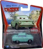 Disney/Pixar Cars 2 Petrov Trunkov #18 1:55 Scale