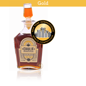 Award Winngin Chula Parranda Extra Anejo Tequila (750ml / 40%)