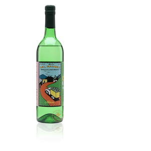 Del Maguey Santa Catarina Minas Minero Single Village Mezcal (750ml / 49%)