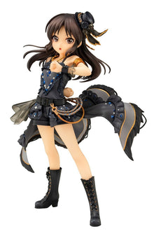 The Idolm@ster Cinderella Girls: Arisu Tachibana [Only My Flag]+ 1/7 Scale Figure Free Expedited Shipping Plum