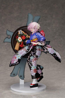 Fate/Grand Order: Mash Kyrielight Kimono Version Grand New Year 1/7 Scale Figure Free Expedited Shipping Aniplex