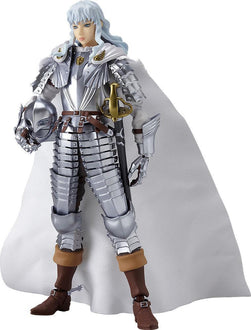 figma Griffith: Berserk figma Good Smile Company