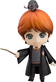 Nendoroid Ron Weasley: Harry Potter Nendoroid Good Smile Company
