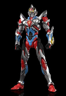 SSSS.Gridman: Max Combine DX Full Power Gridman Non-scale Figure Pre-order Good Smile Company