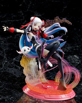 Sword Art Online The Movie Ordinal Scale: Yuna 1/7 Scale Figure Pre-order FURYU Corporation