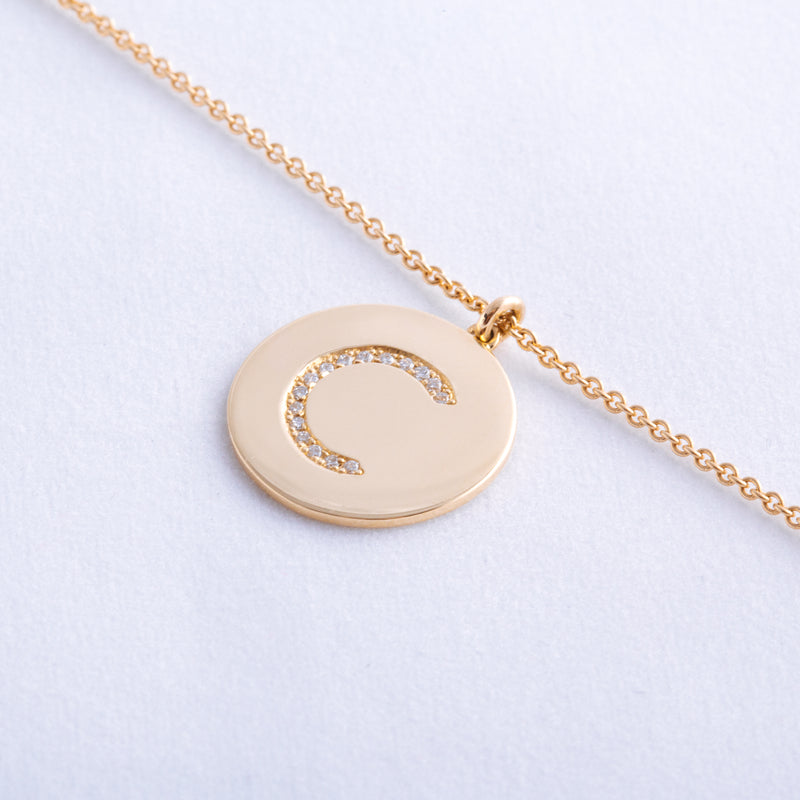 Aurélie Necklace