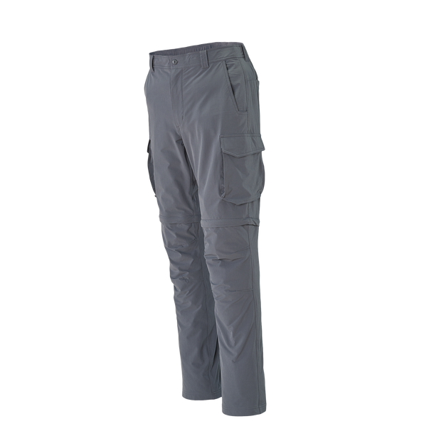 Barrier UPF Zip-off Pant
