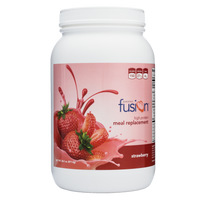 Strawberry High Protein Meal Replacement