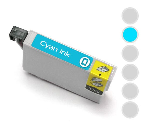 Canon 1500 Compatible Cyan - INK-C1500C