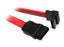 Viobyte Serial ATA 45 Degrees/Right Angle Data Cable - CB-SATA-DATAR