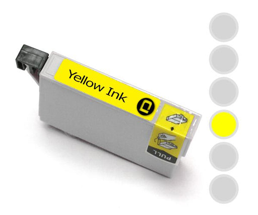 Canon 1500 Compatible Yellow - INK-C1500Y