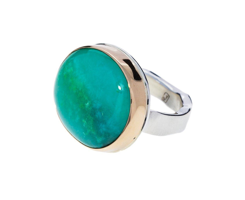 Gem Silica Ring - TWISTonline