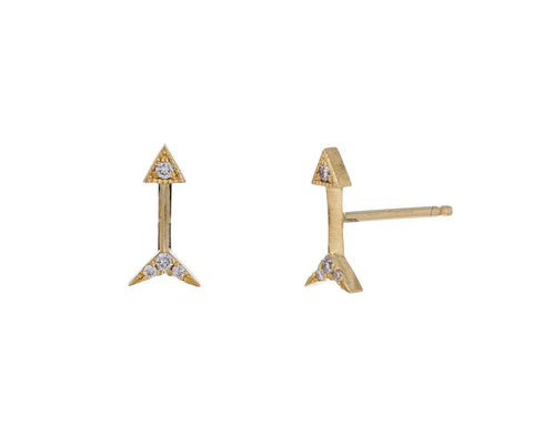 Mini Diamond Arrow Posts