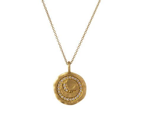 Seed of Life Pendant Necklace - TWISTonline