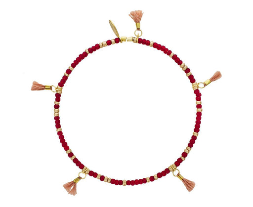 Ana Lilu Beaded Bracelet - TWISTonline