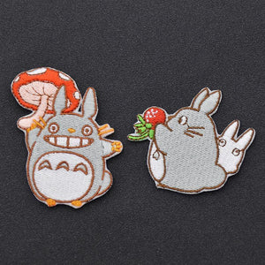 My Neighbor Totoro Patch