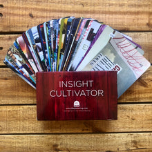 Insight Cultivator Card Deck