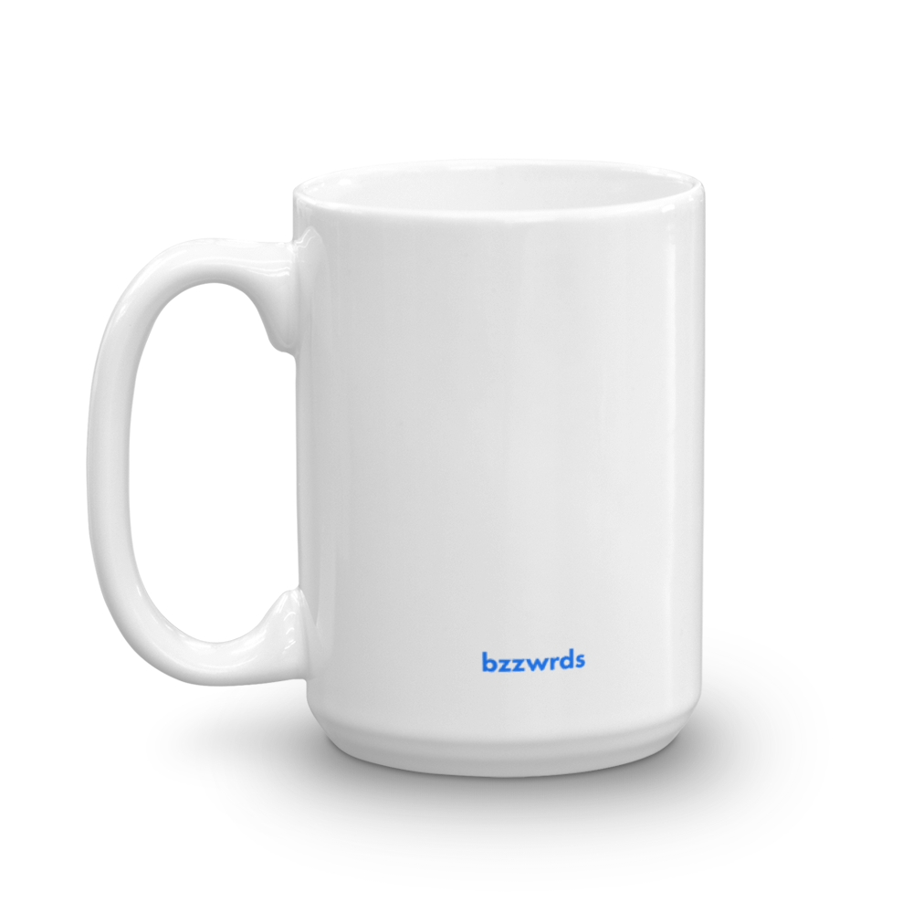 Sweat Equity Coffee Mug