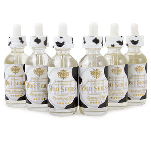 Kilo Moo Series E-Liquid