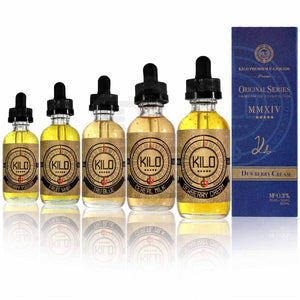 Kilo Original Series E-Liquid