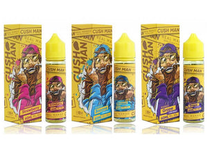 Nasty Juice Cush Man Series E-Liquid