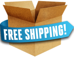 Image of Free shipping (when you spend over XX)